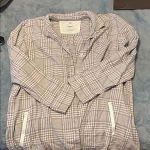 Sonoma flannel! Size XXL!